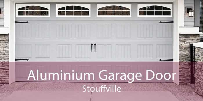Aluminium Garage Door Stouffville