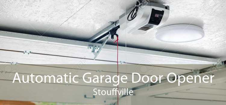 Automatic Garage Door Opener Stouffville