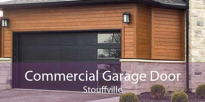 Commercial Garage Door Stouffville
