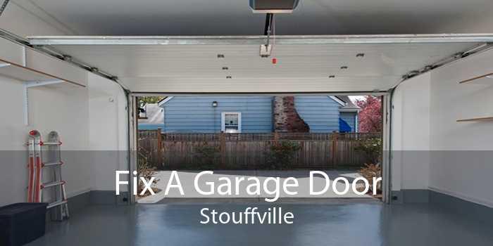 Fix A Garage Door Stouffville