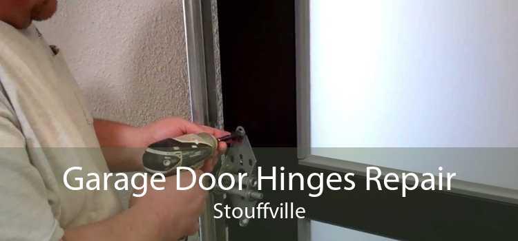 Garage Door Hinges Repair Stouffville