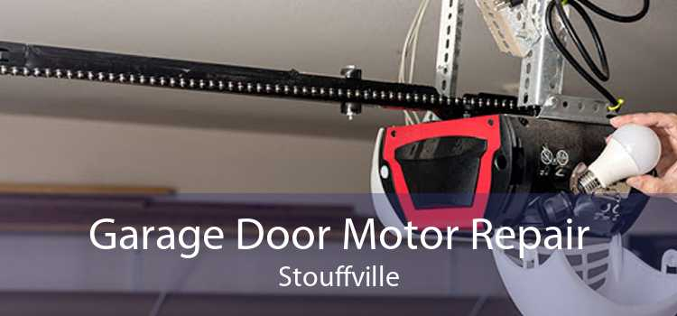Garage Door Motor Repair Stouffville