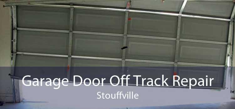 Garage Door Off Track Repair Stouffville