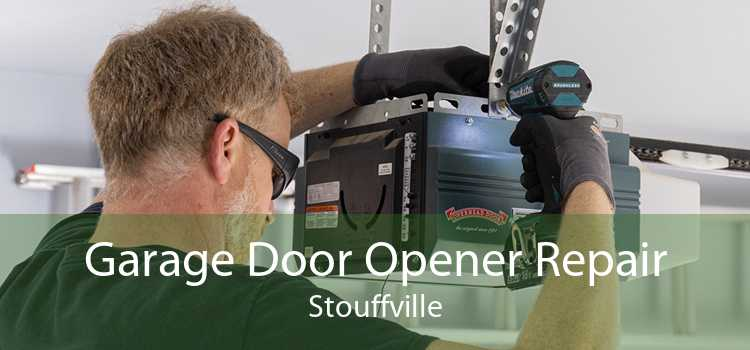 Garage Door Opener Repair Stouffville