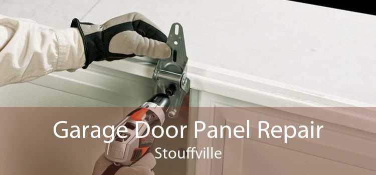 Garage Door Panel Repair Stouffville