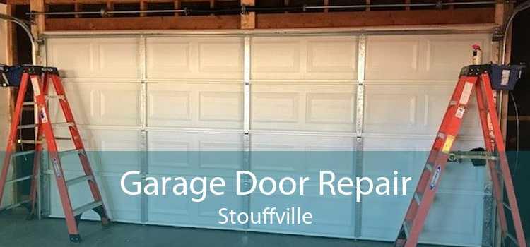 Garage Door Repair Stouffville