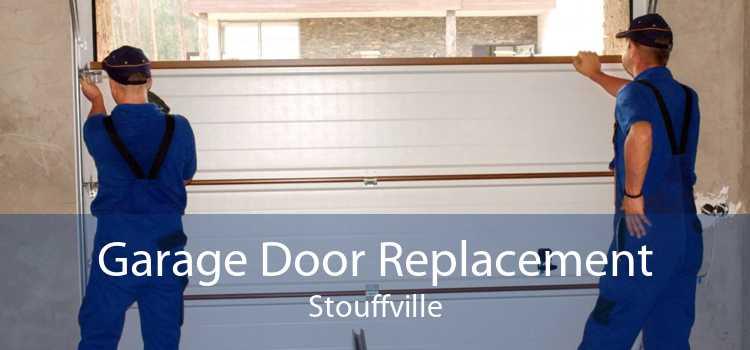 Garage Door Replacement Stouffville
