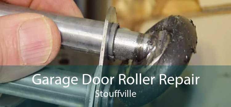 Garage Door Roller Repair Stouffville