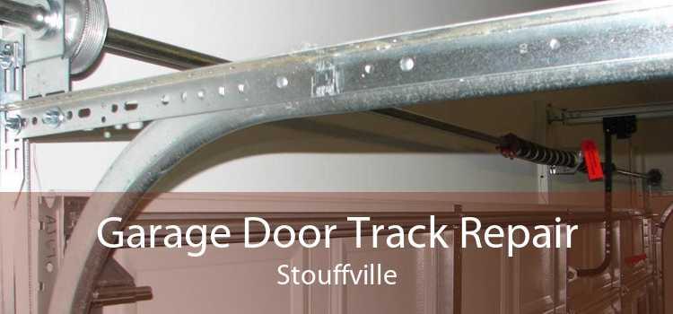 Garage Door Track Repair Stouffville