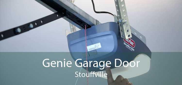 Genie Garage Door Stouffville