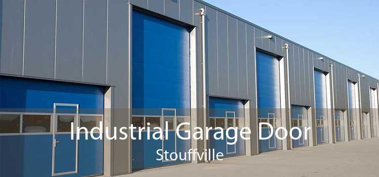 Industrial Garage Door Stouffville