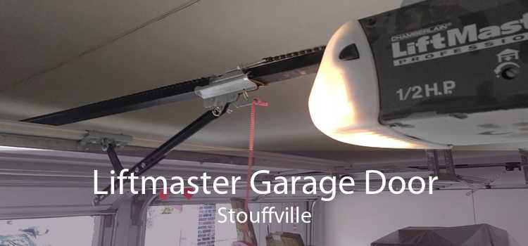 Liftmaster Garage Door Stouffville