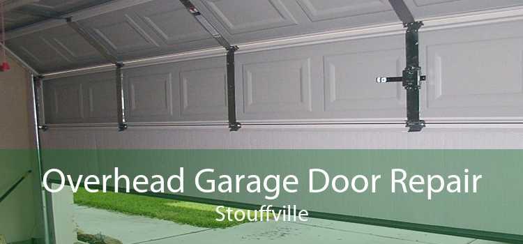 Overhead Garage Door Repair Stouffville