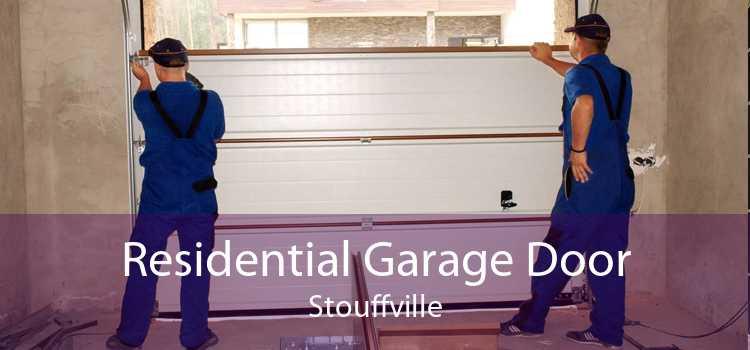 Residential Garage Door Stouffville
