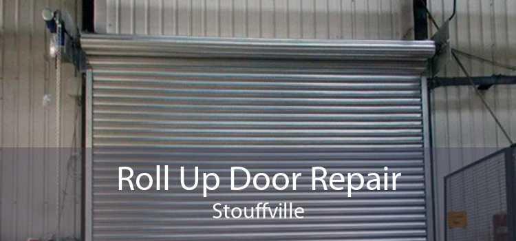 Roll Up Door Repair Stouffville