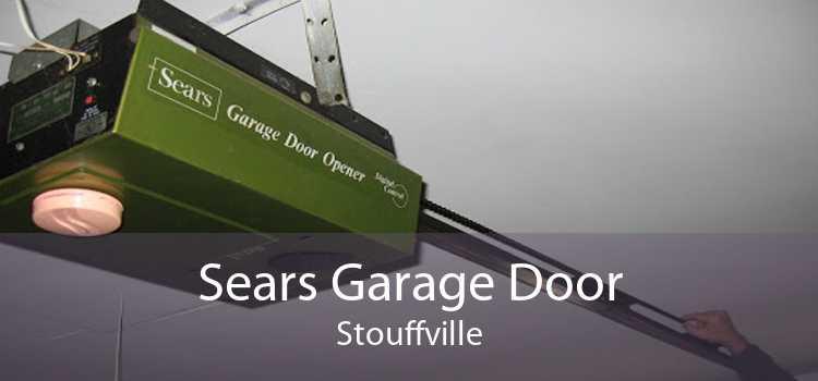 Sears Garage Door Stouffville