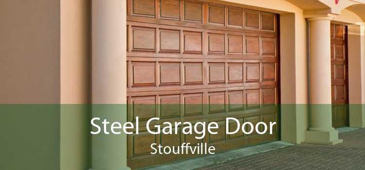 Steel Garage Door Stouffville